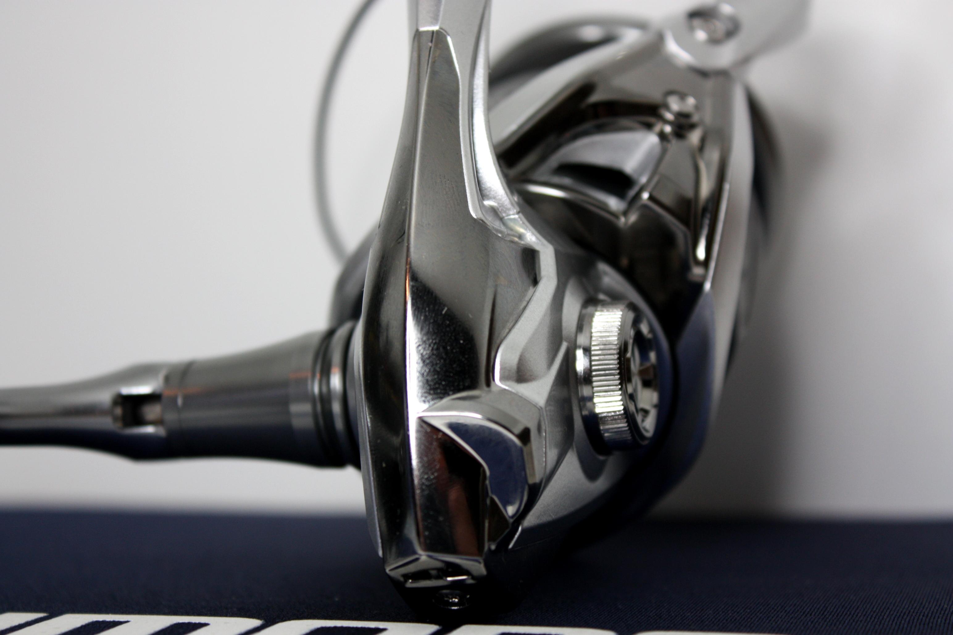 Shimano Stradic FK HG XG Hagane Concept 1000 2500 C3000 4000 C5000 3000 5000 C